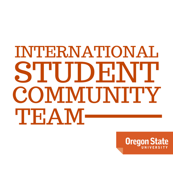 International Student Community Team